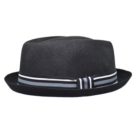 Melegari Cappello estivo Pork Pie Jazz Hat Ral