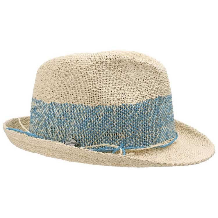 Seeberger Germany Cappello donna estivo trilby