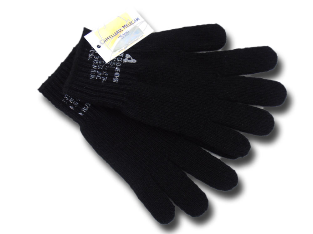 Broner government wool gloves