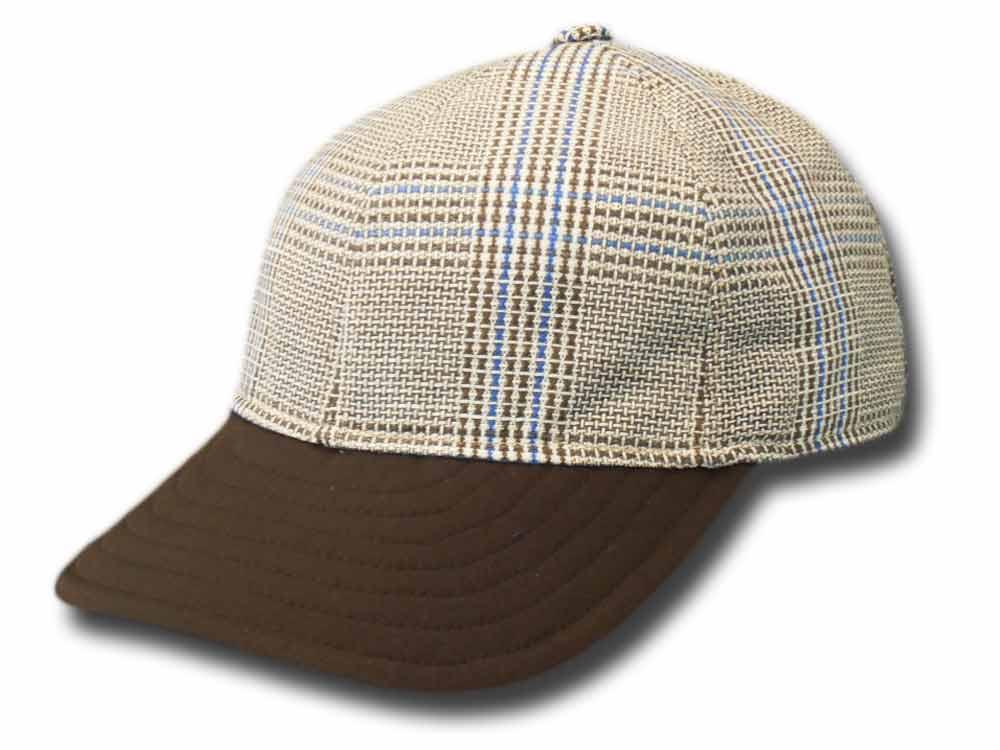 Melegari Flax mix baseball cap Galles 1fe020db6064