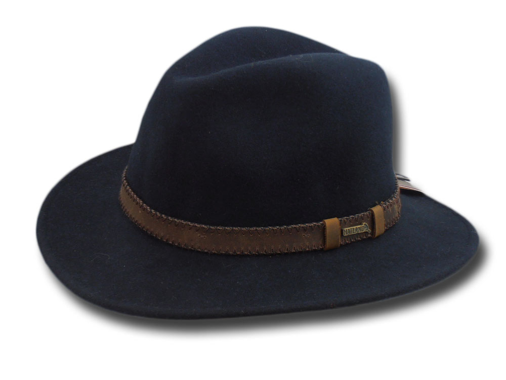 Hatland Parsons country wool felt Hat