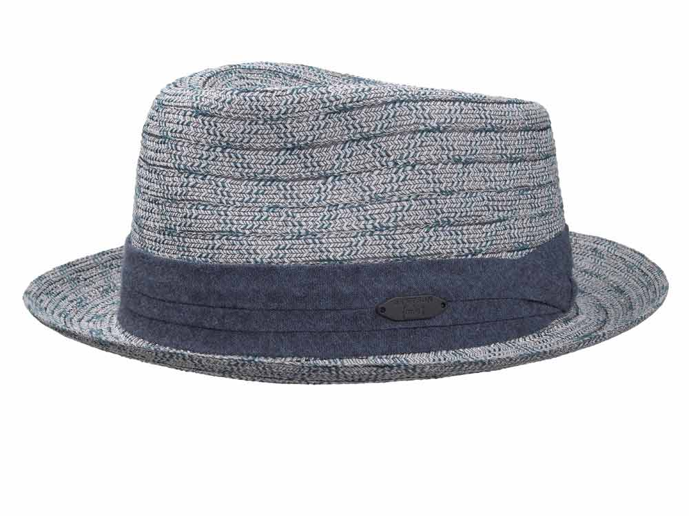 Stetson Cappello trilby Sparks Toyo