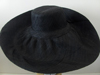 Saint-Tropez 70 years fold straw hat brim larg