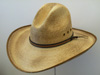 "Cappello Western Cow Boys Toasted Gus Double ""S"" Texas Hat"