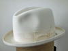 Borsalino Homburg God Father Hat Superior Quality