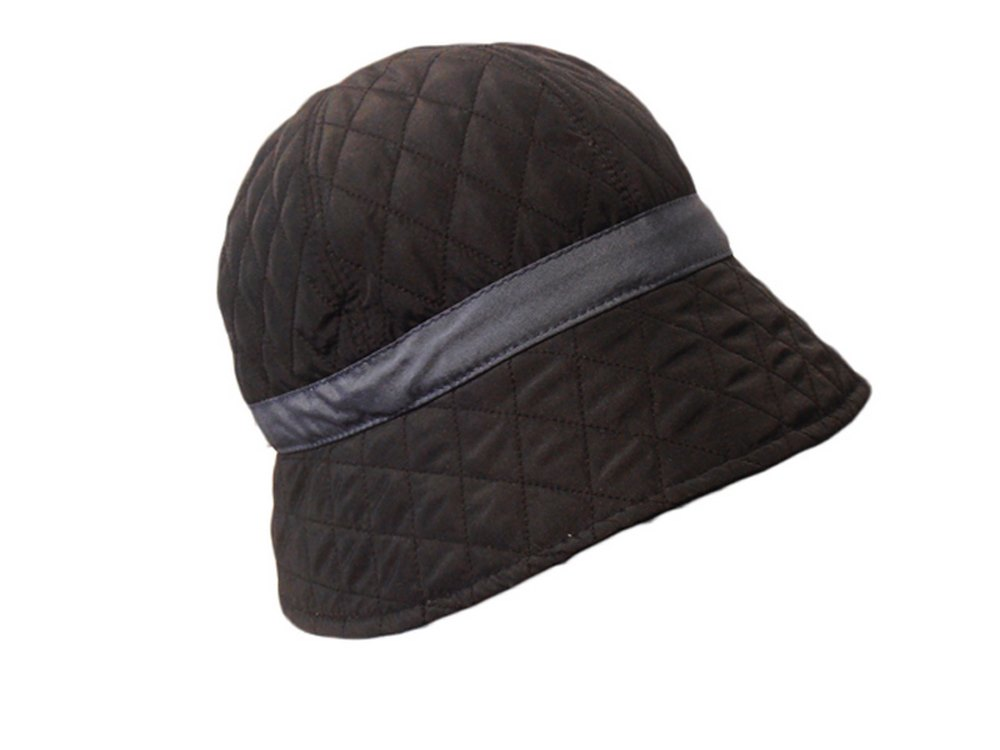 Waterproof pocket Melegari cloche hat Erika 3