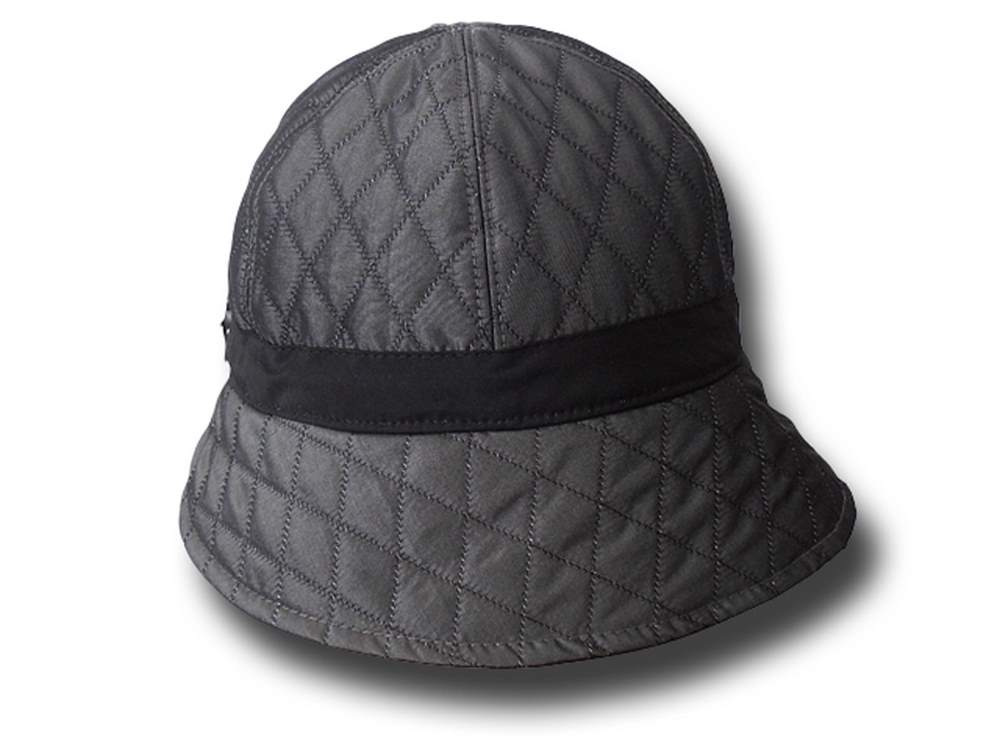 Waterproof pocket Melegari cloche hat Erika 2