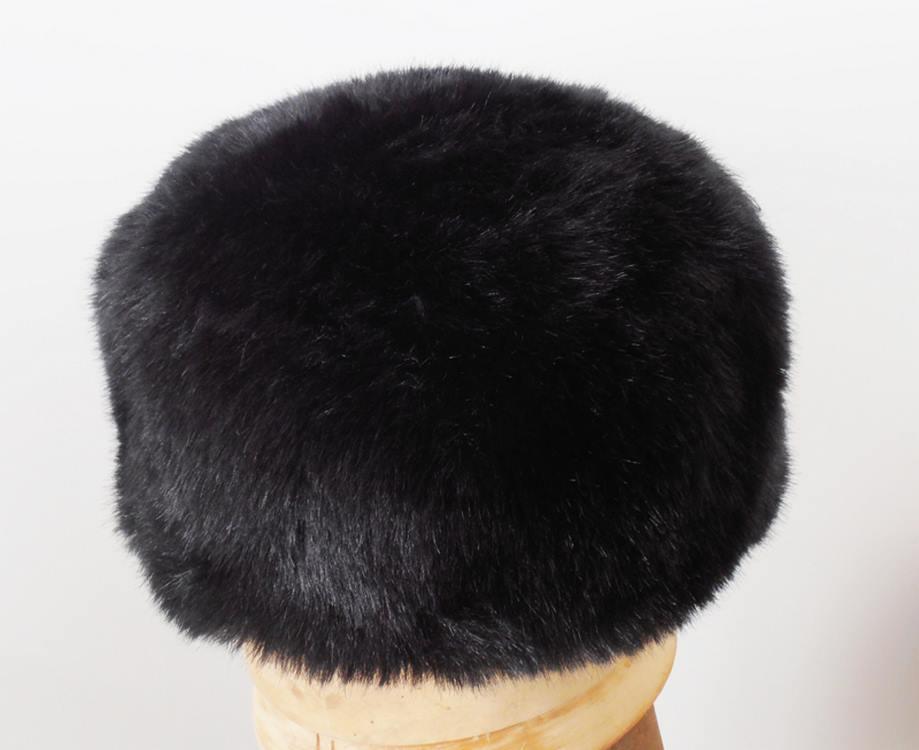 Melegari Cappello colbacco donna zarina eco pe 65ae3099b7ae