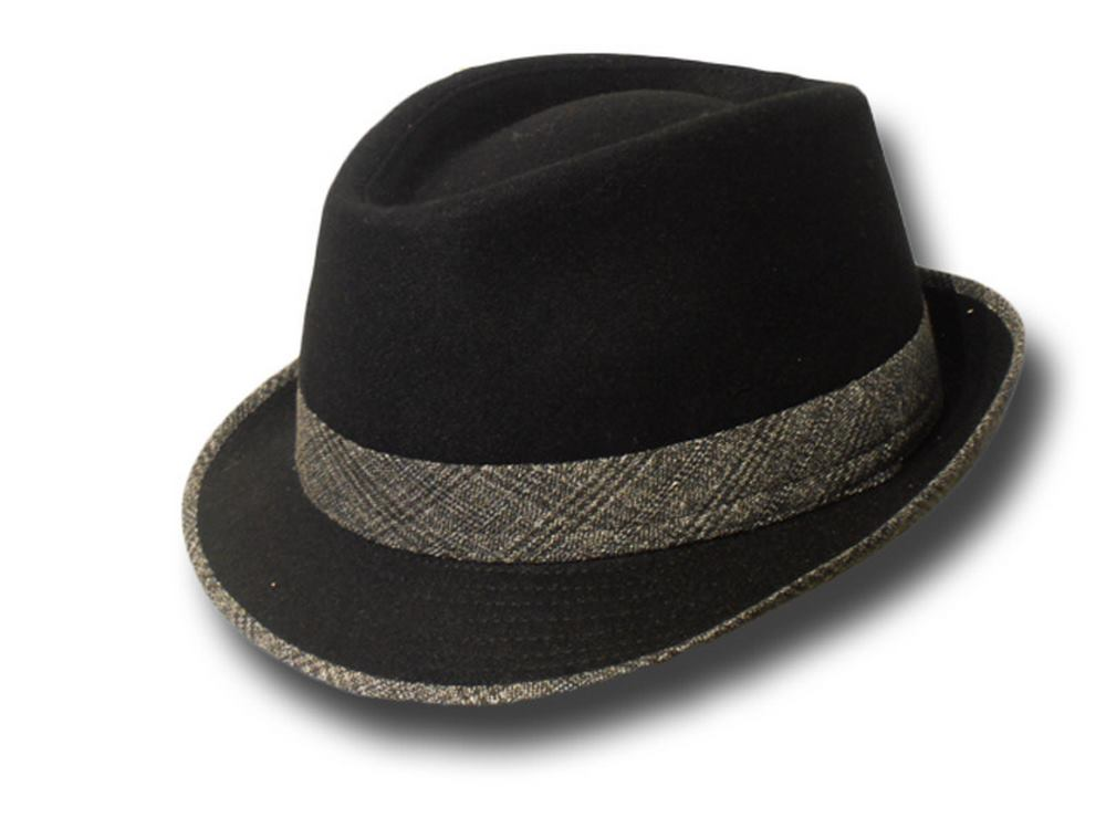 Popular Melegari trilby Pop Hat 2