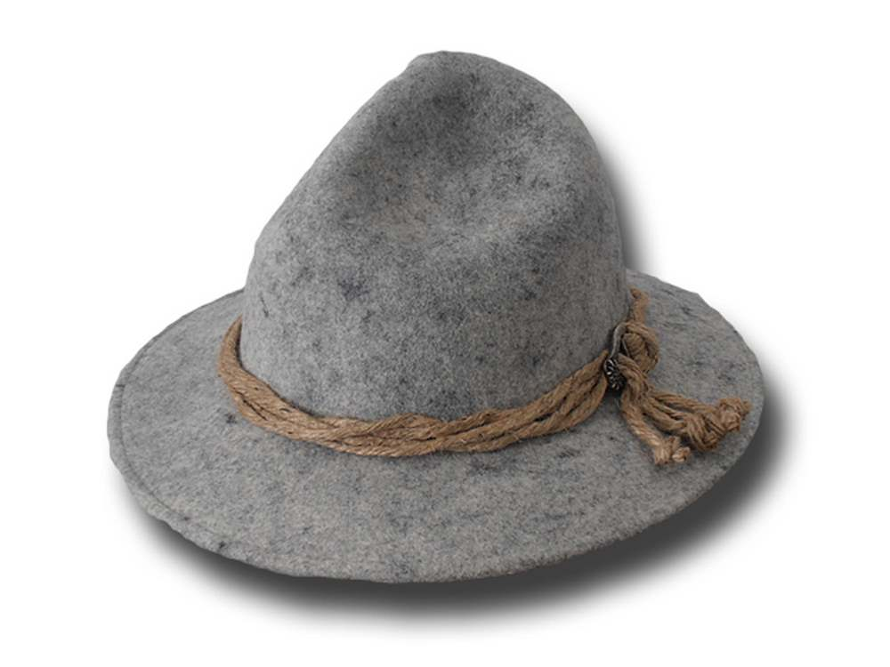 Original Odin hut Tirolyan hat