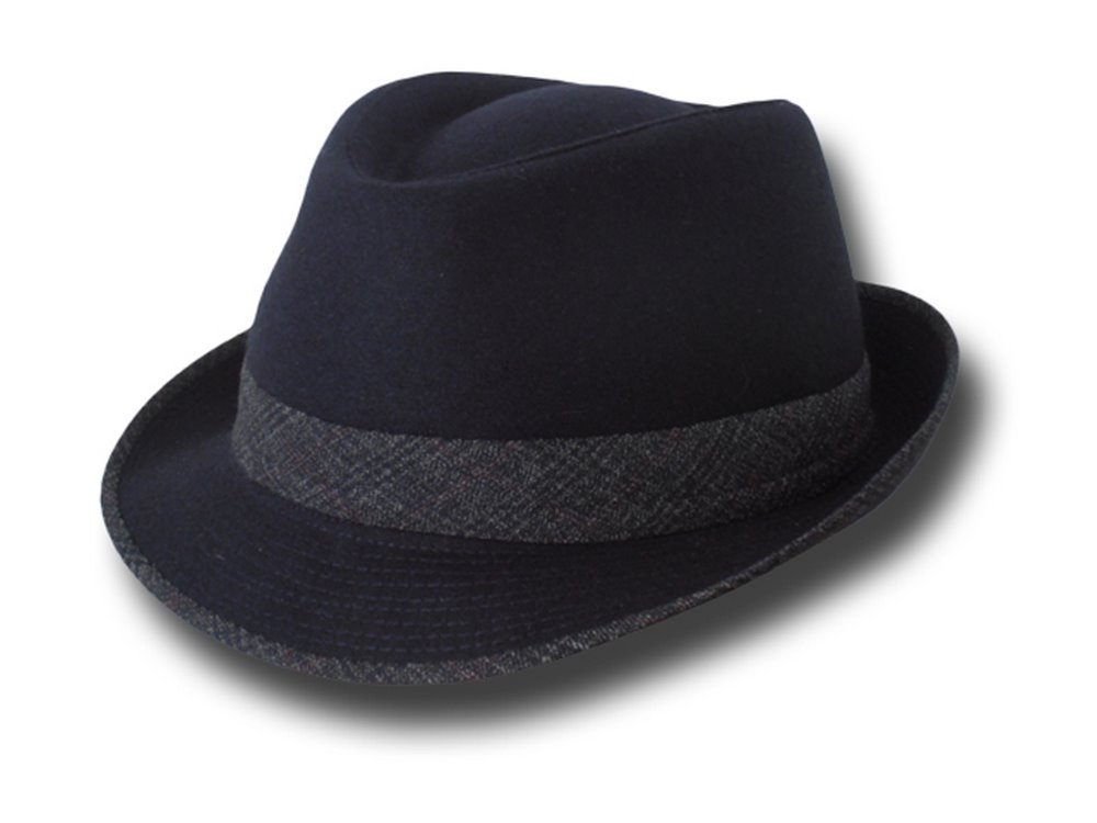 Popular Melegari trilby Pop Hat 3