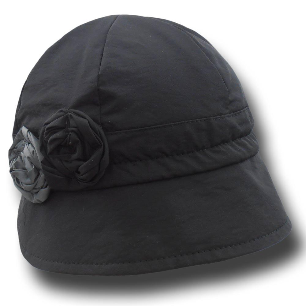 Melegari Cappello donna cloche impermeabile Ni fef95b283a46
