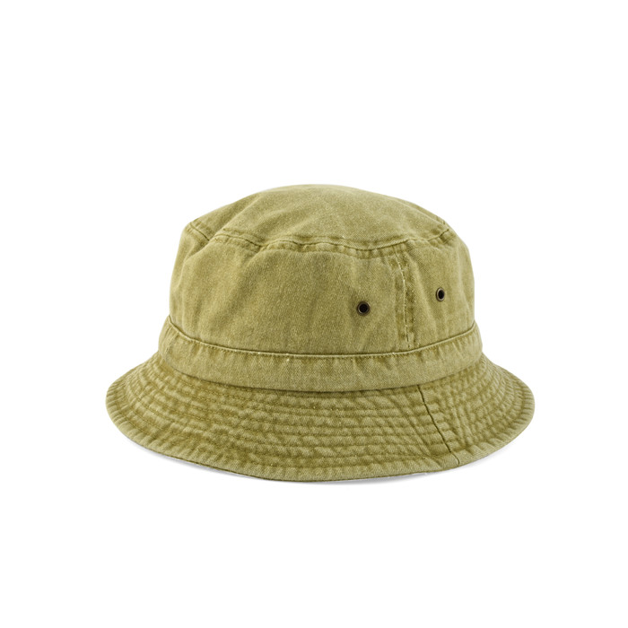 Melegari Country Bucket Trekking cotton hat