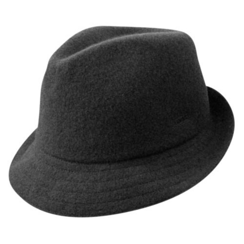 Kangol Cappello Trilby Arnold wool
