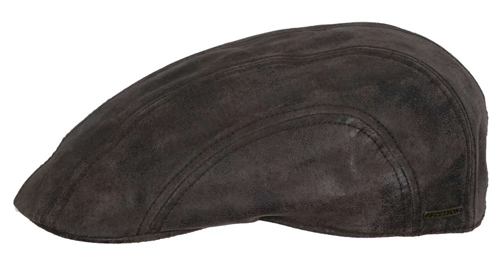 Madison original Stetson cap Pigskin