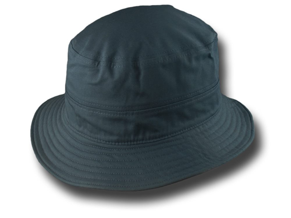Melegari Bucket Trekking cotton hat