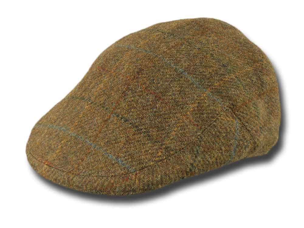 Lock & Co. Englisch flat cap Fairway Gill 07