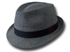 Popular Pork Pie Hat Summer Club of Bowls