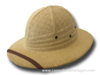 Haikou Straw safari Pith Helmet