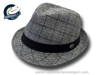 Pop Trilby Hut Sommer Carson City hat