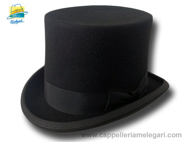 B2B High Quality Wool Top Hat Pack 12 pcs