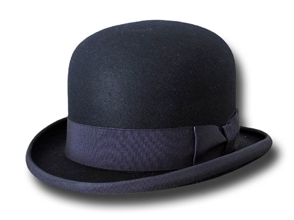 Extra quality higher fur felt  bowler hat
