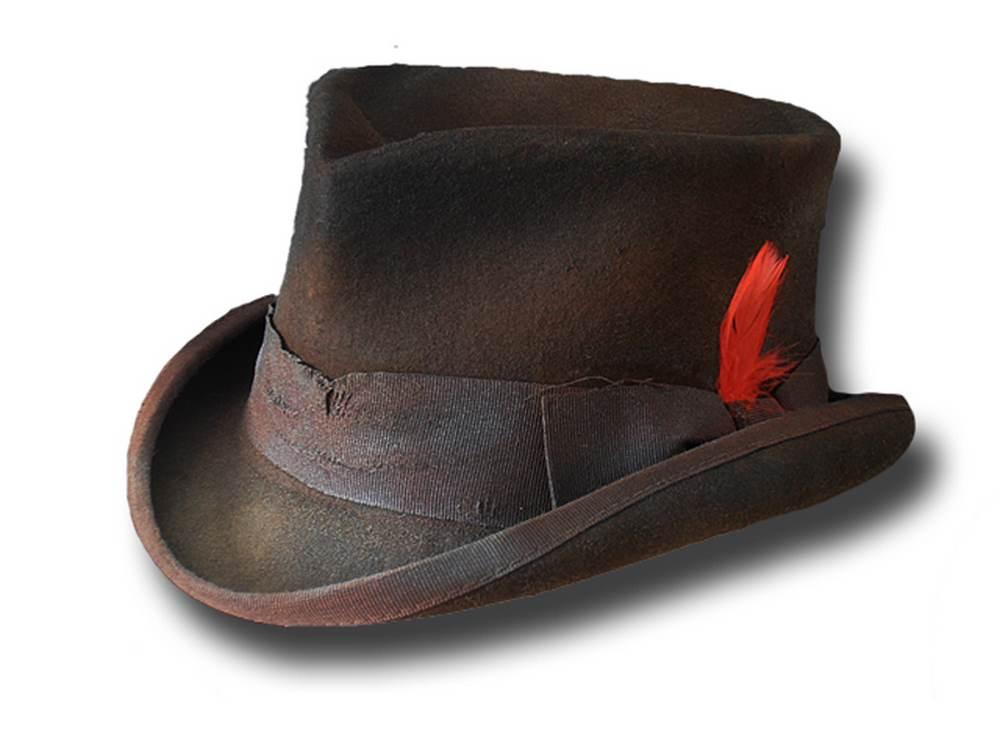 Cappello Fedora Johnny Depp Top Quality  depp-fedora-TQ-2  180.00EUR ... 177f8b09cde4