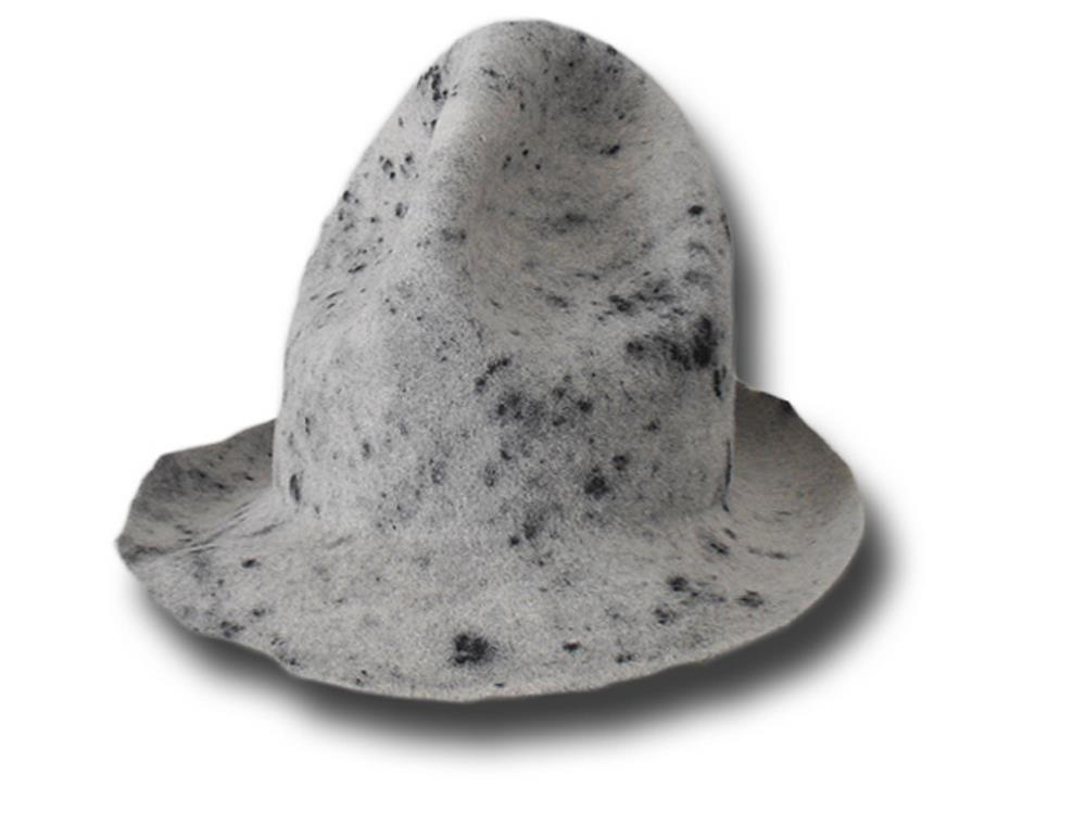 Cappello Tirolese modello originale Almhut Old