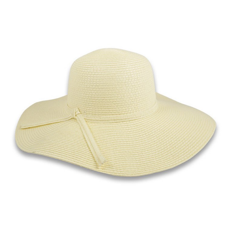Summer woman hat medium brim Pamela