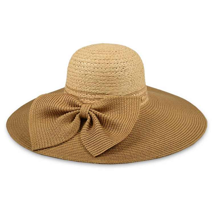 Melegari summer woman hat Lauren