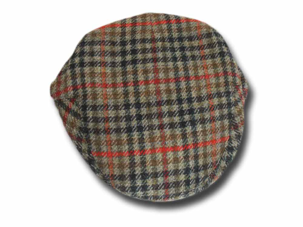Lock & Co. Englisch flat cap Fairway Gill 06
