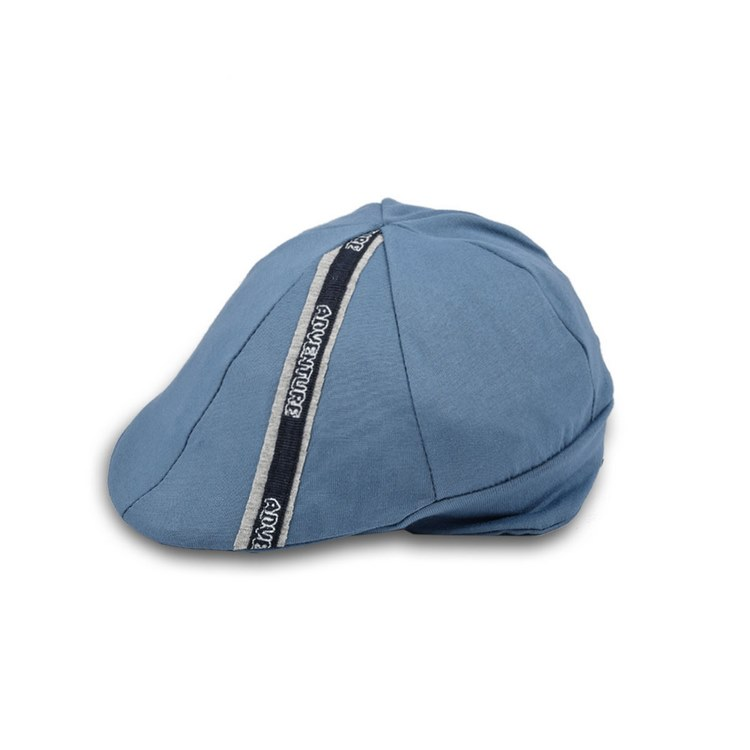 Summer cotton kids Adventure cap