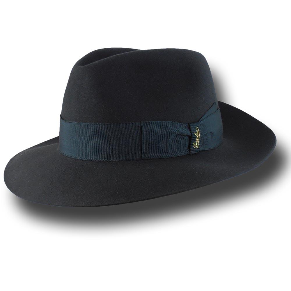 a139c7d9d2eeaf Borsalino: Cappelleria Melegari, The Art of Hats in Milan since 1914