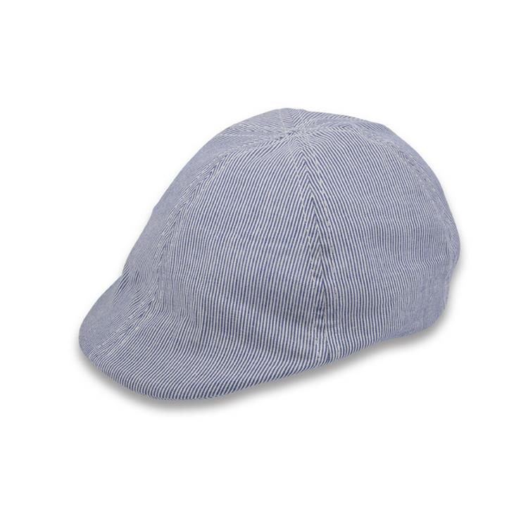 Summer cotton kids cap Stripe