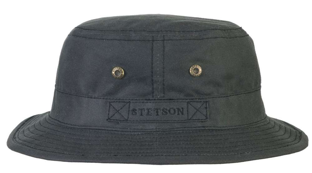 Stetson Anselmo waterproof hat