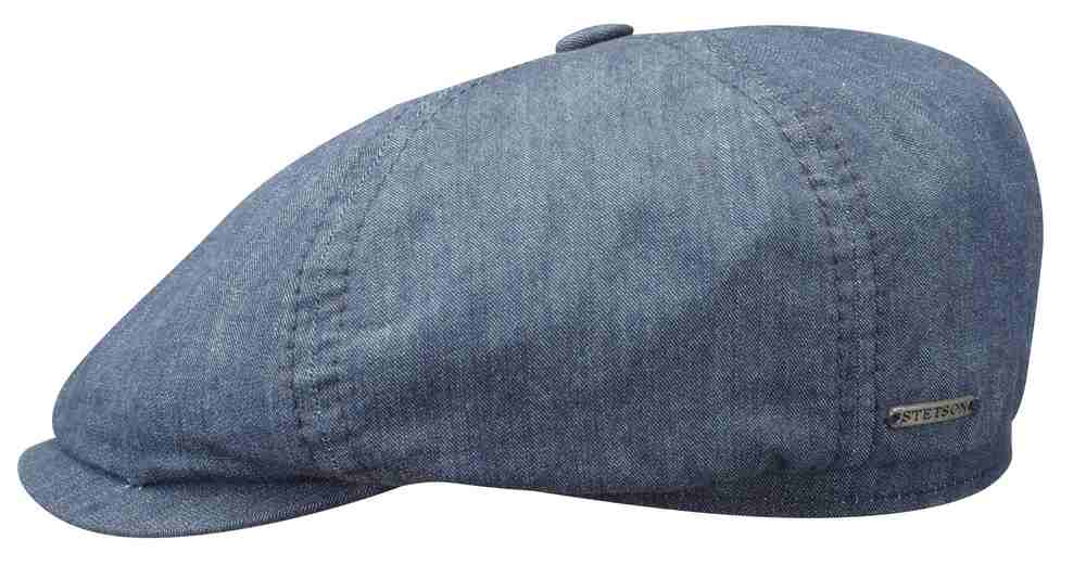 Stetson Kennett cotton cap