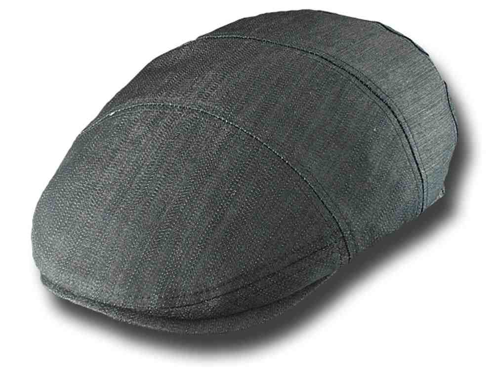 Cotton summer men Boston cap