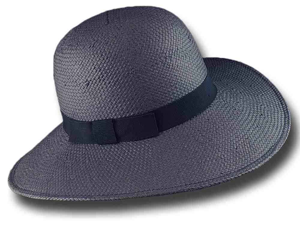 Melegari summer women Hat Natalie Blue