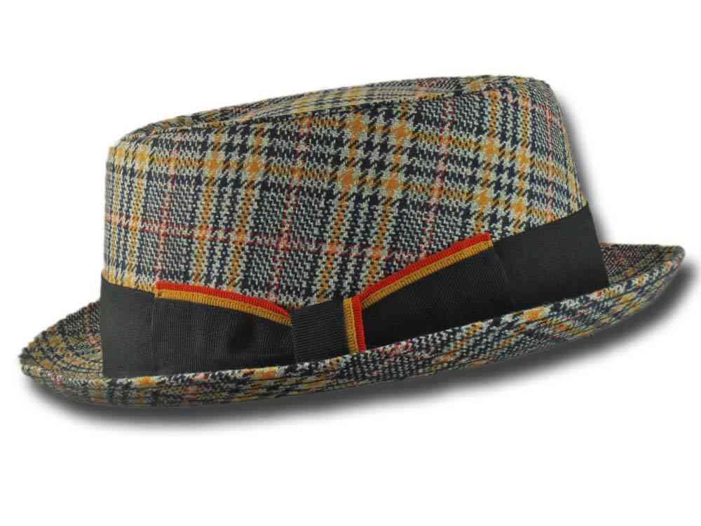 c0a17c0ff Pork Pie Hats: Cappelleria Melegari, The Art of Hats in Milan since 1914