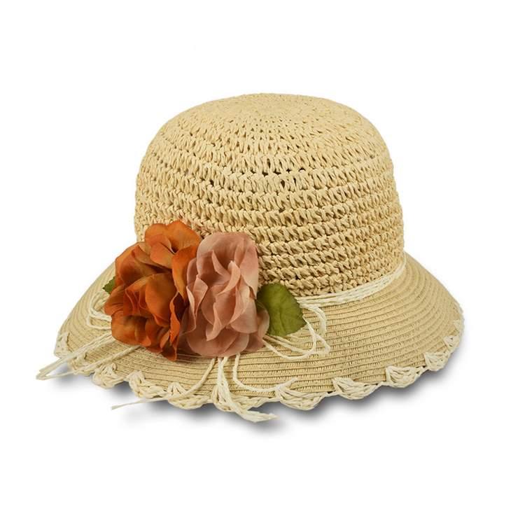 Cappello donna estivo 5dc35fad034d