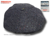 Titanic donegal Gatsby irish tweed cap