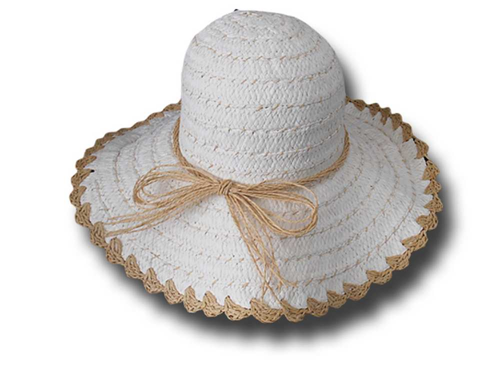 Woman Hat summer