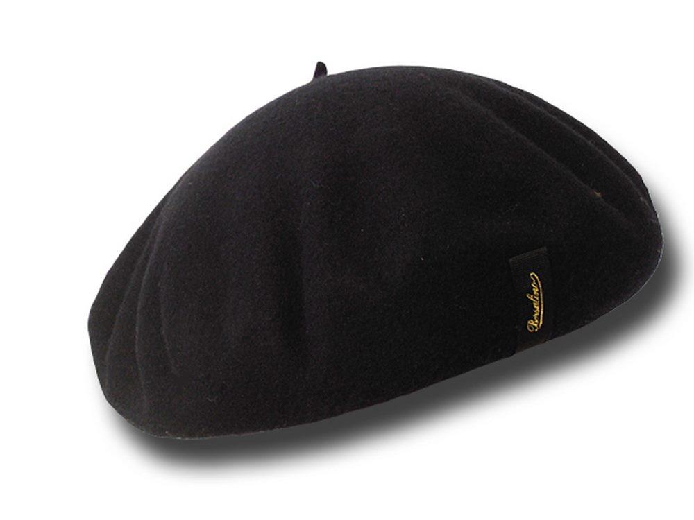 Borsalino Basco cappello uomo 24380731c4a9