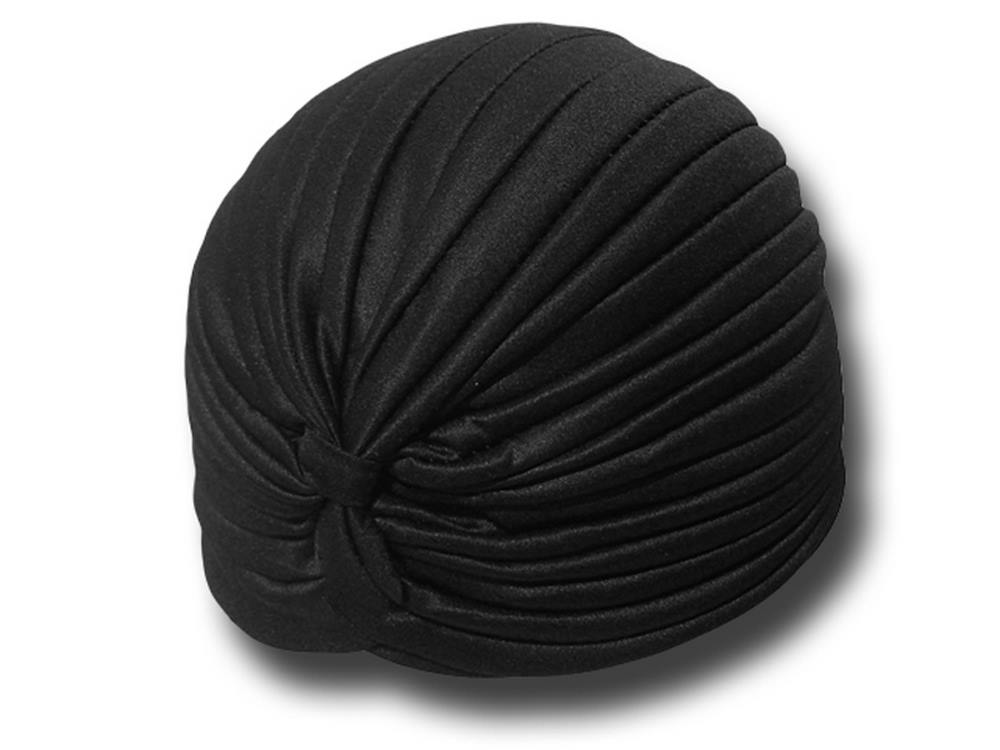 Vintage woman Turban hat Melegari