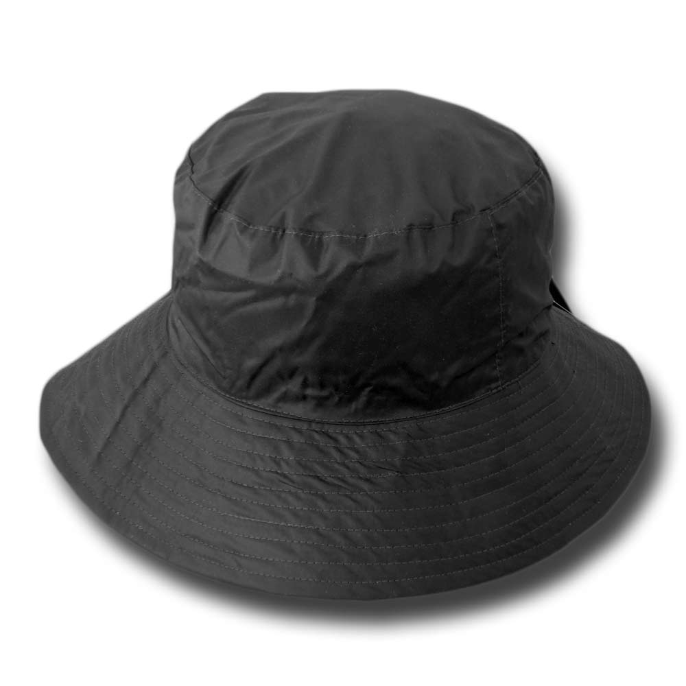 Cappello unisex impermeabile tascabile Bush