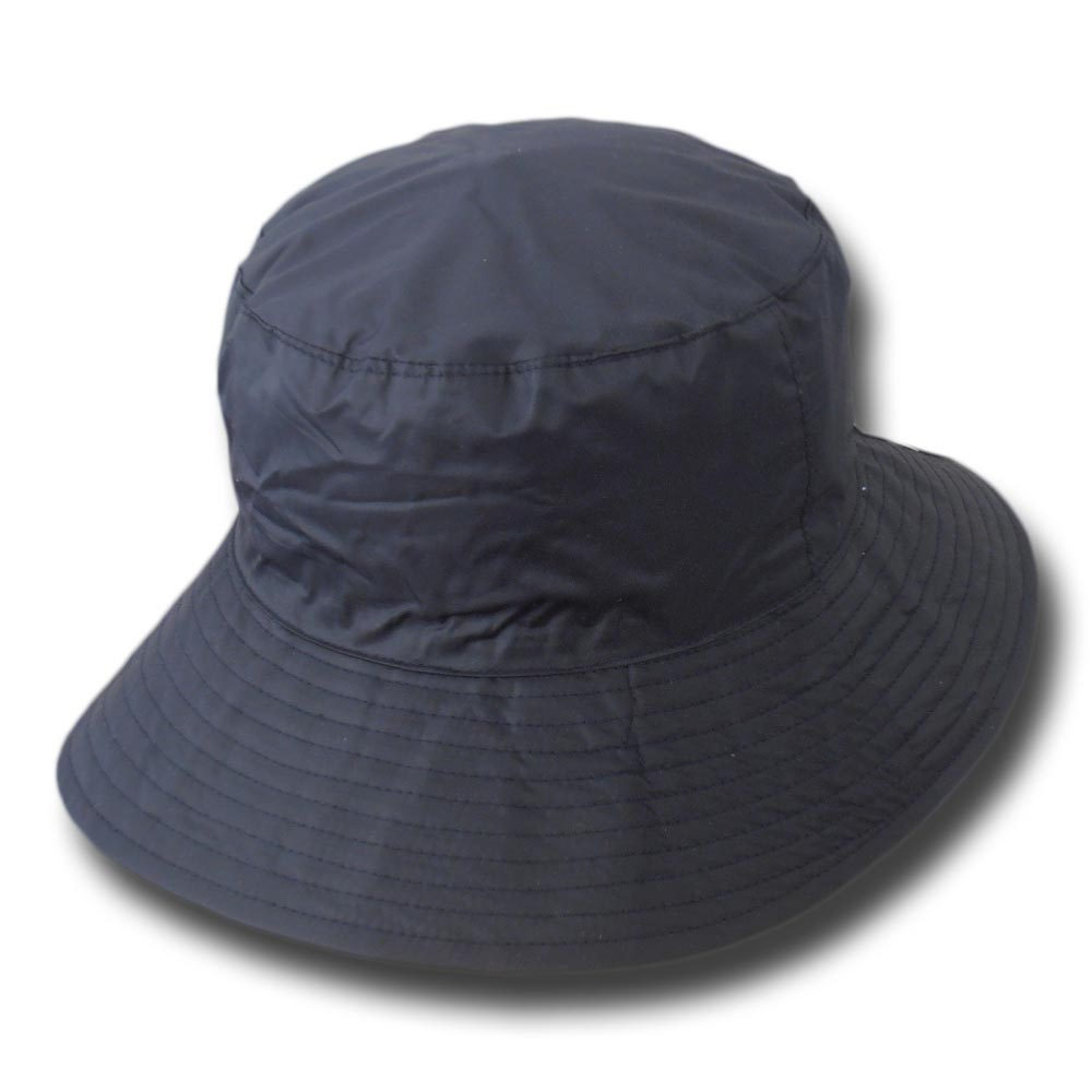 Unisex waterproof pocket hat Bush Blue