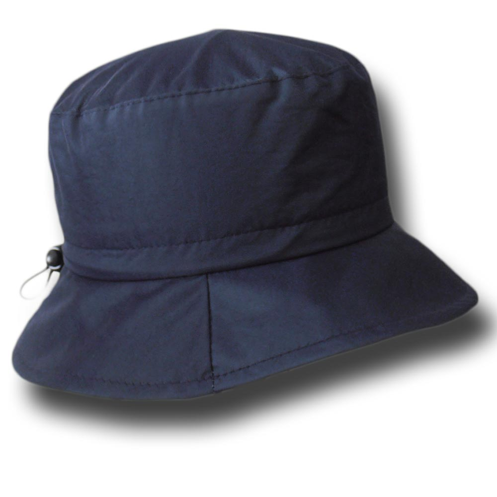Waterproof Melegari pocket hat Rain