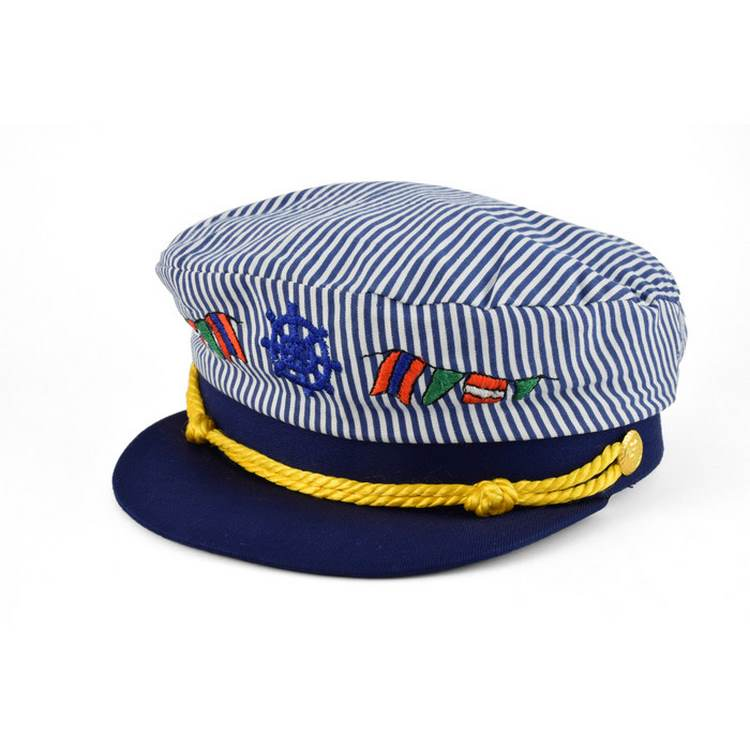 Child Sailor Hat