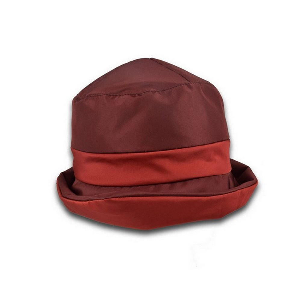 Melegari cloche hat pocket Waterproof