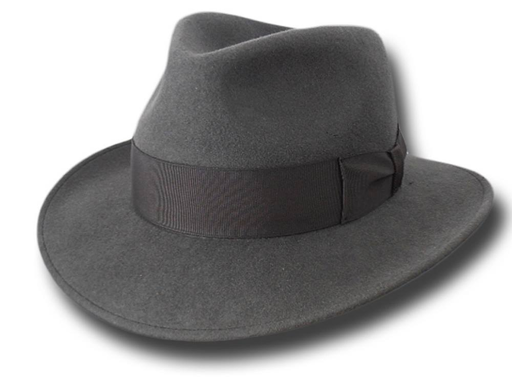 Cappello fedora Indiana Jones Melegari